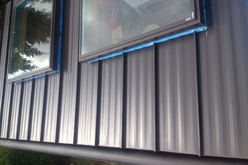 metal roofers in Vancouver