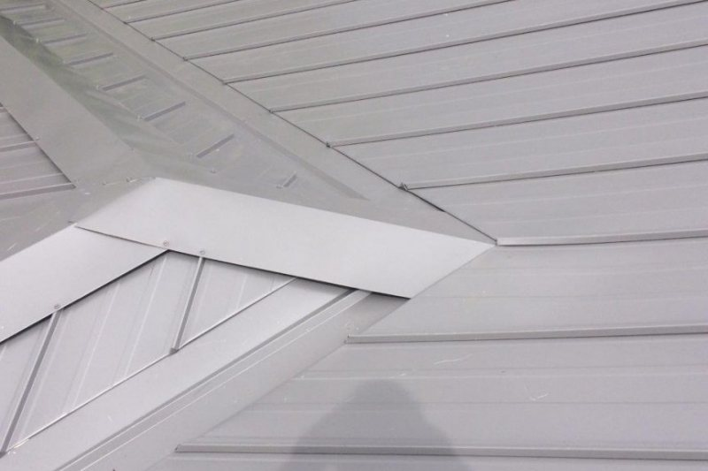 metal roofer for residential homes greater vancouver