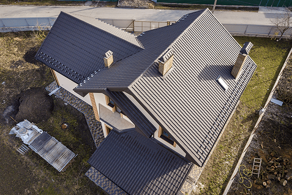 new roof cost are depends on different factors