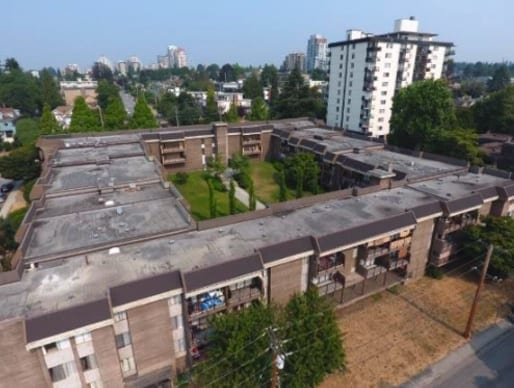 re-roofing and replace cedar to asphalt installation in new westminster